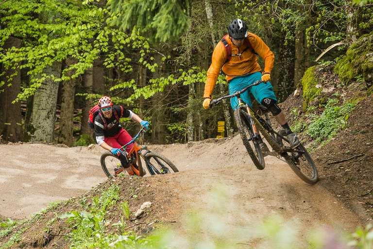 Mountainbike-Touren in Deutschland - komootde