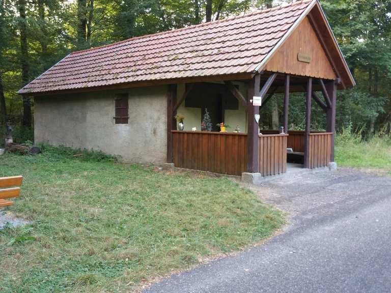 Bad Schönborn Süd