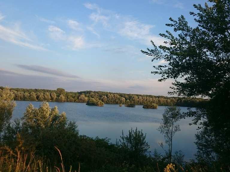 Pescher See