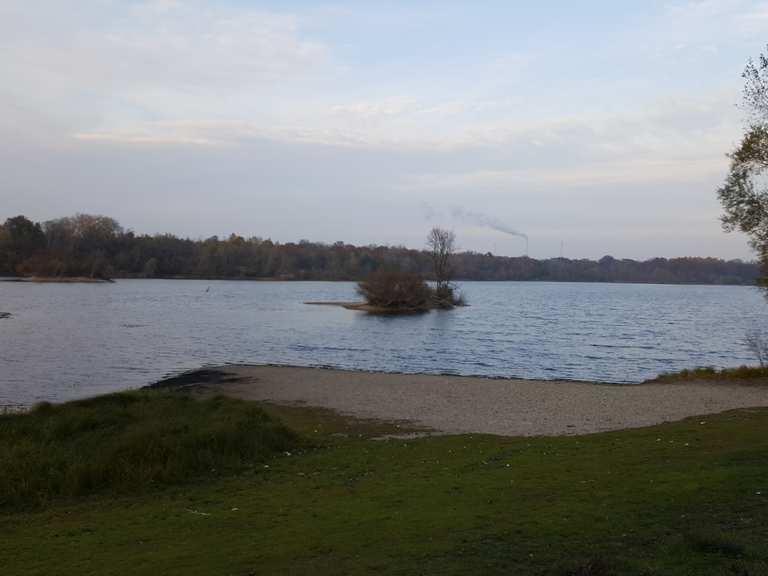 Fermasee Rheinstetten