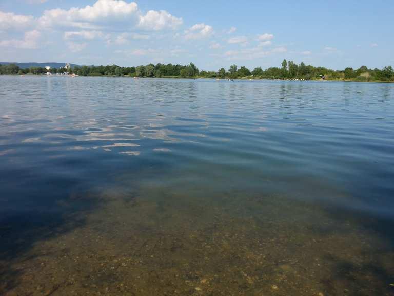 Guggenberger See Regensburg