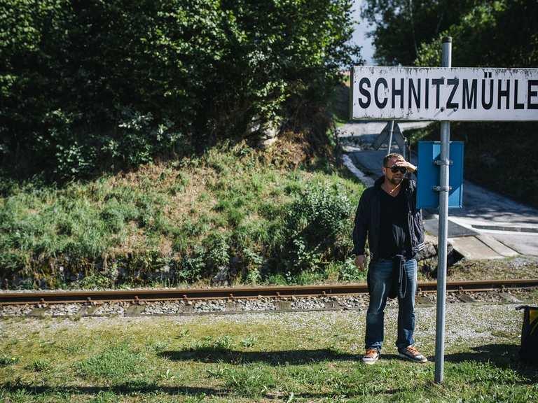 Adventure Camp Schnitzmühle - Viechtach, Regen | Radtouren-Tipps ...