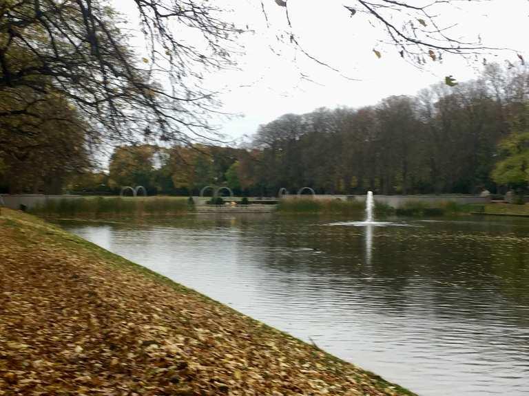Blücher Park Köln