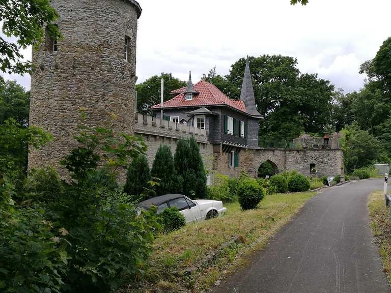 Schloss Aprath Wulfrath Mettmann Cycling Tips Photos Komoot