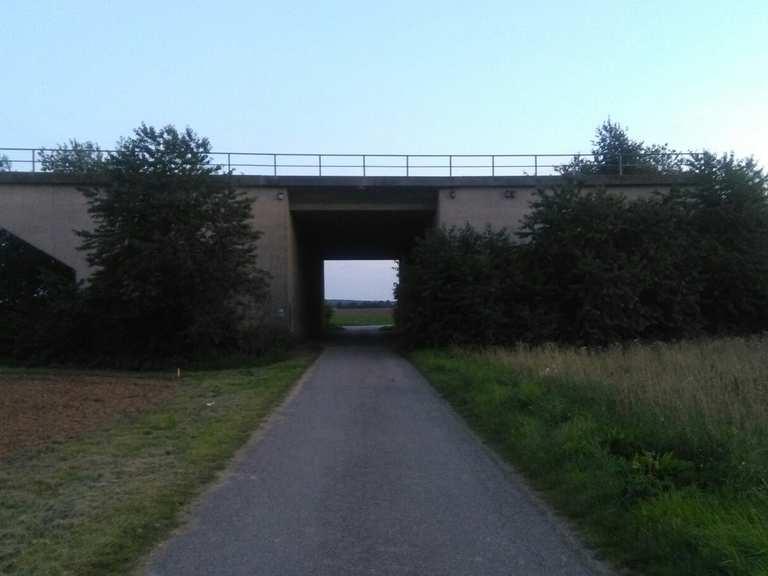 So Da Brücke
