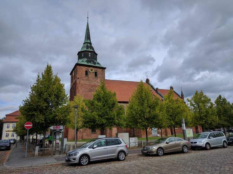 Ratsstube Boizenburg