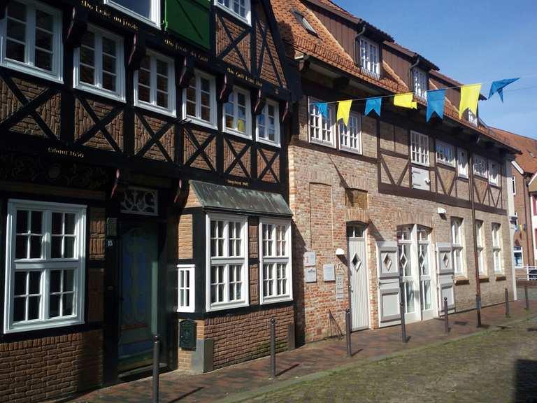 Altstadt Buxtehude