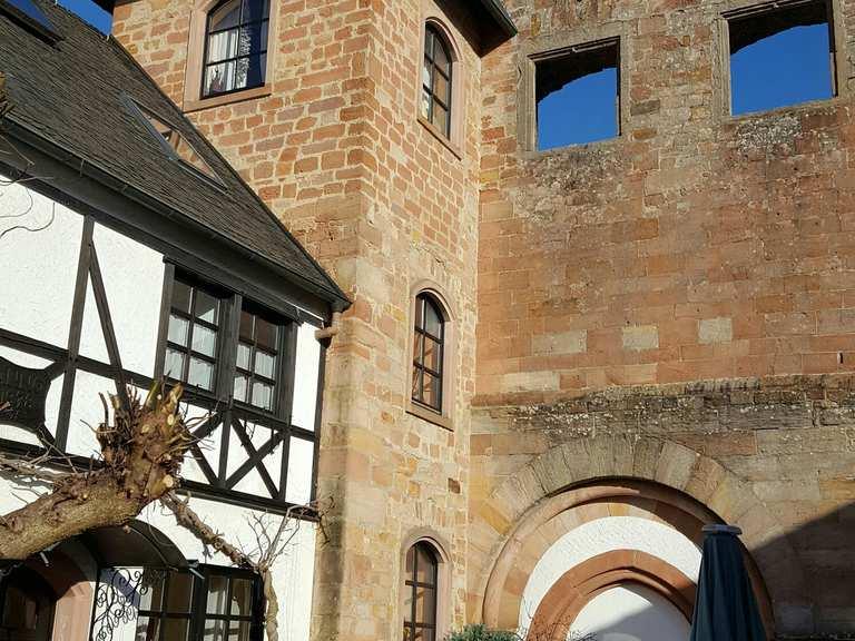 Leininger Klosterweg | Wanderung | Komoot