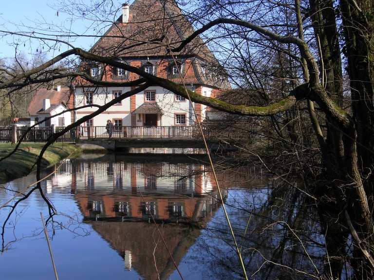 Single germersheim