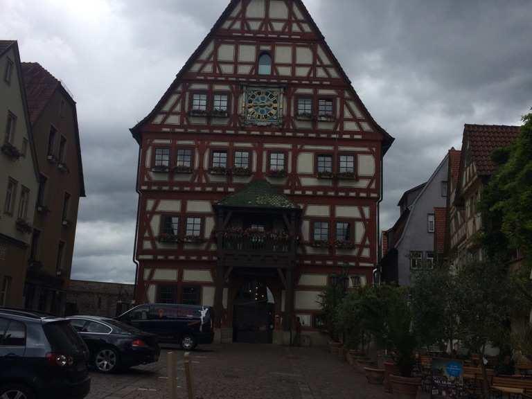 Singletrails ludwigsburg