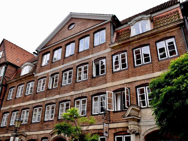 Komponistenquartier
