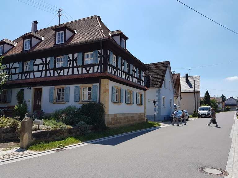 Roßdorf Sauer