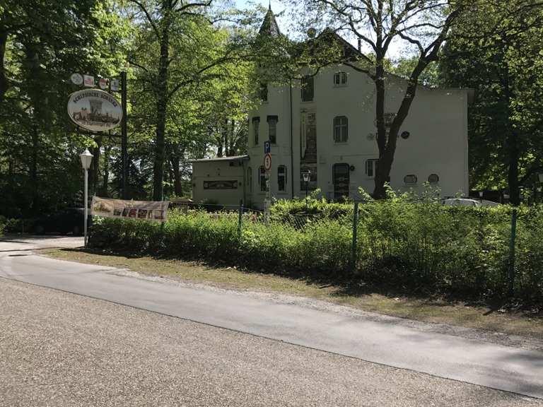 Schlesische Schänke im Engelsberger Hof - Bergisches Land ...