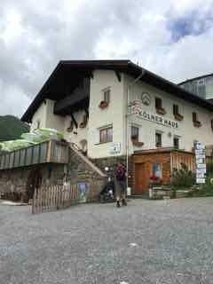 Dav Kolner Haus Serfaus Tiroler Oberland Wandertipps Fotos