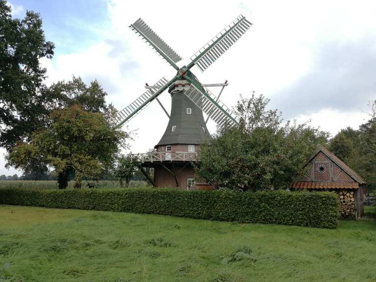 Mühle Oldenburg