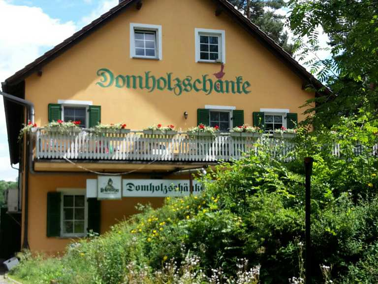 Domholzschänke - Schkeuditz, Nordsachsen   Wandertipps & Fotos   Komoot