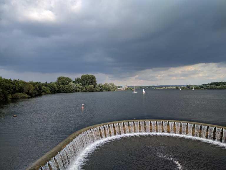 Wetter Lippesee