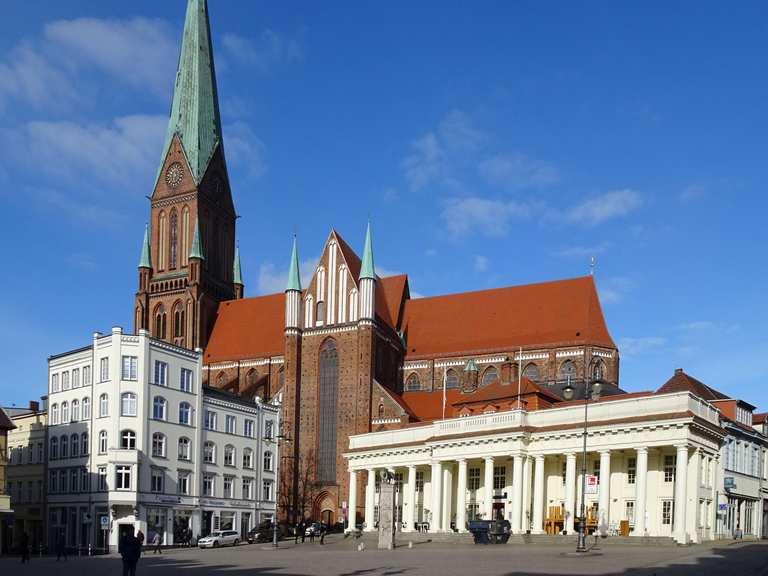 Markt Mecklenburg Vorpommern