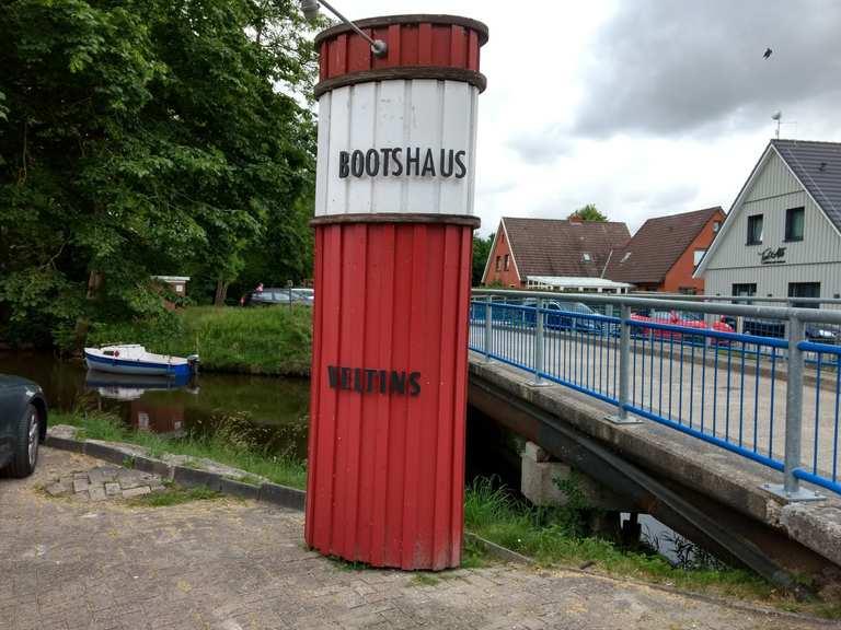 Bootshaus Bedekaspel