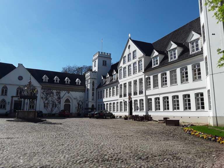 Schloss Breitenburg