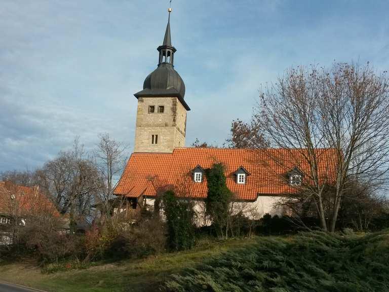 Marlieshausen