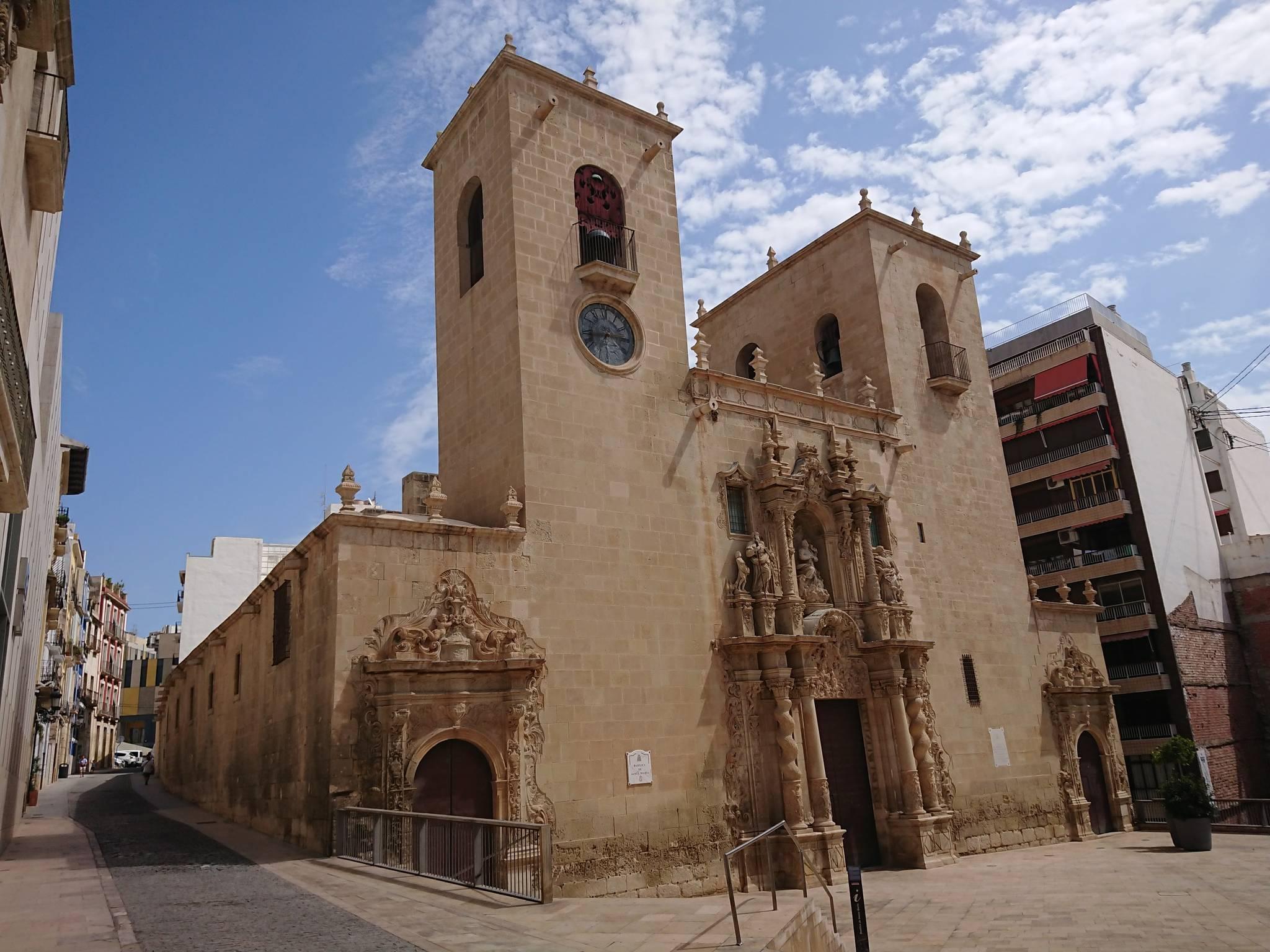Madrid, Spanien 2019 Foto- und Kulturreise Madrid und Alicante