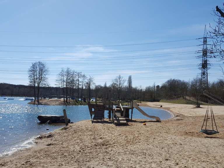 Wasserski Langenfeld Eintritt