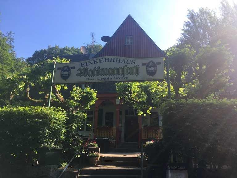 Einkehrhaus Siebengebirge