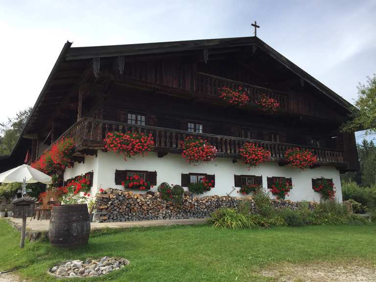 Rosenheim Cops Bauernhof