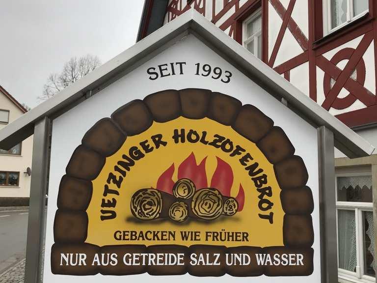 Uetzing - Bad Staffelstein, Lichtenfels | Wandertipps