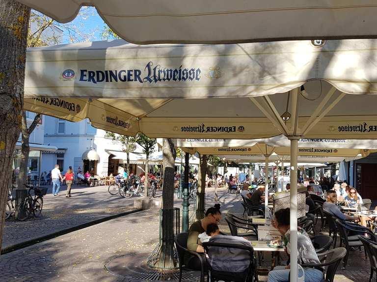 Cafe Böckeler Bühl