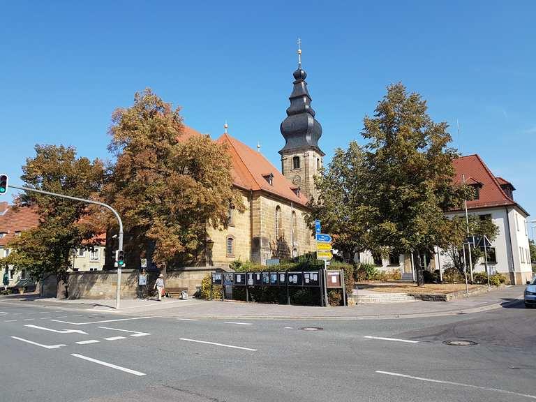 Wetter Zapfendorf