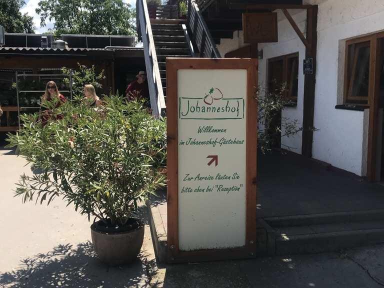 Johanneshof In Hockenheim Hockenheim Rhein Neckar Kreis Radtouren Tipps Fotos Komoot