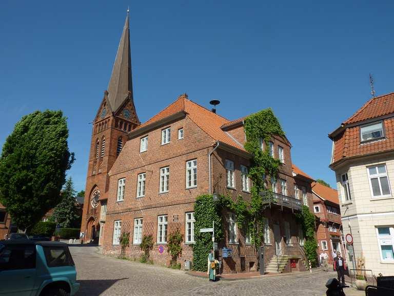 Kirche Lauenburg
