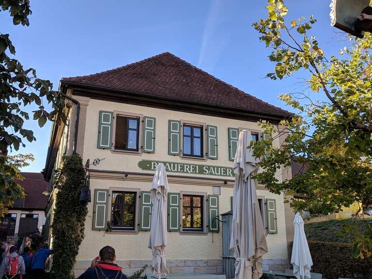 Sauer Roßdorf