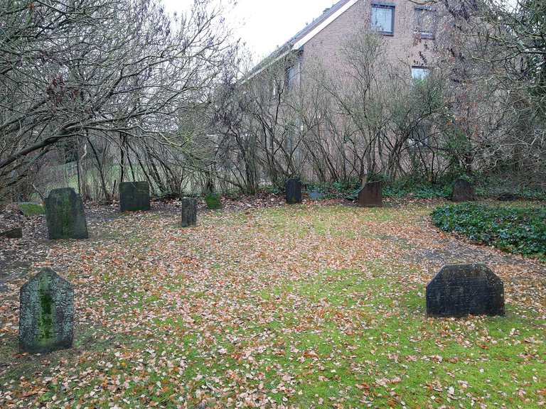 Friedhof Stockelsdorf