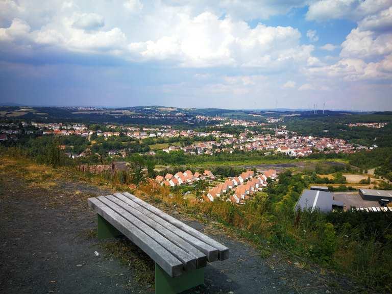 Wetter Schiffweiler