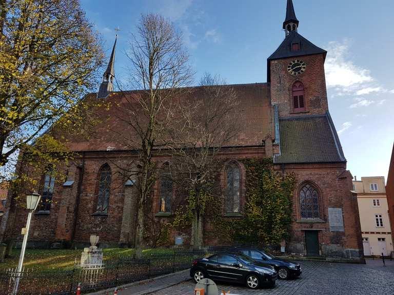 St Marien Rendsburg