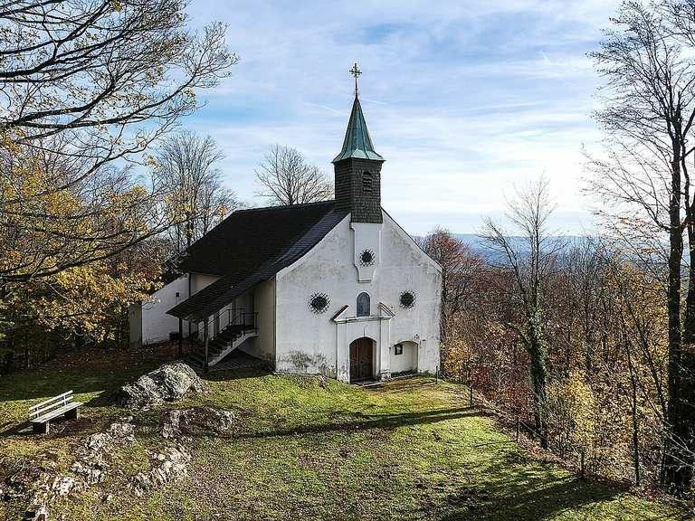 Haidsteiner Hütte