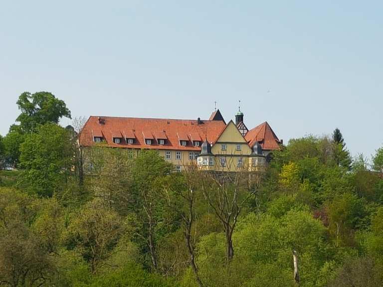 Katlenburg Burg
