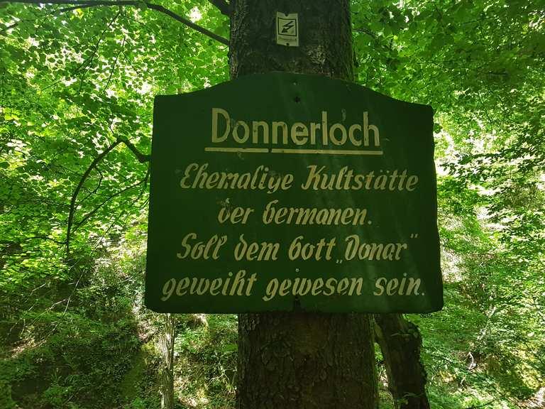 Donnerloch