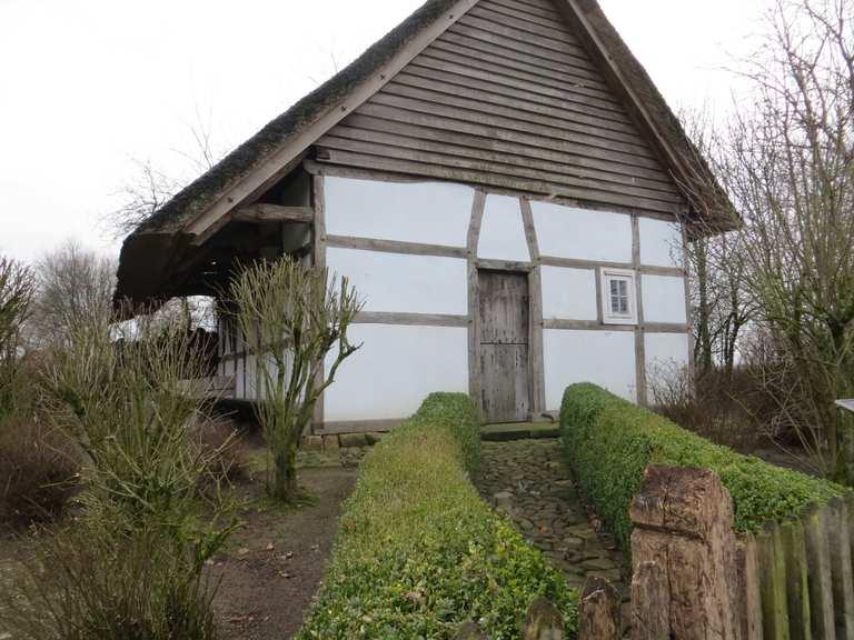 Mühlen Niedersachsen