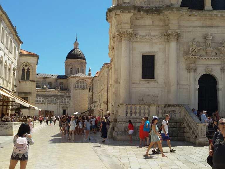 Katedrala Uznesenja Blazene Djevice Marije Dubrovnik Neretva