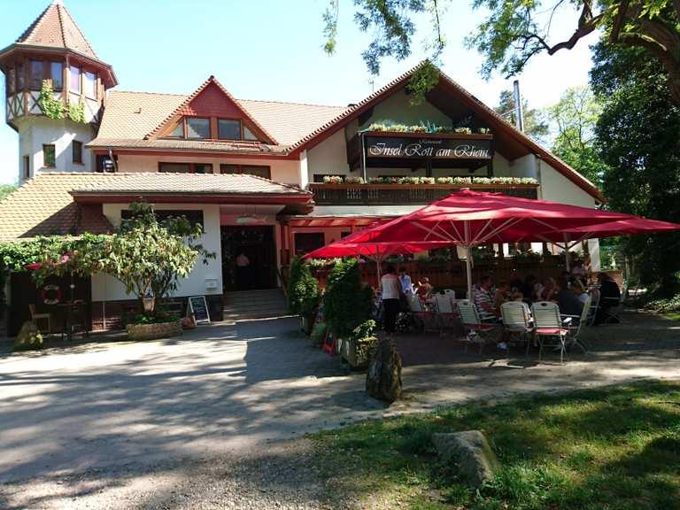 Restaurant Insel Rott