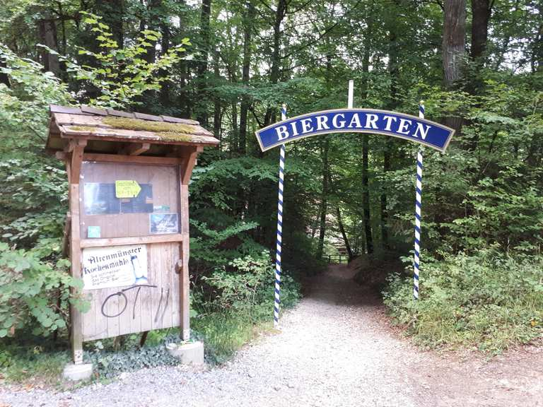 Singletrail filderstadt