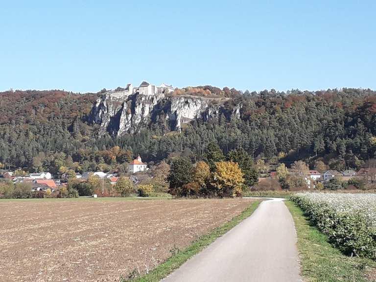 Singletrails arnsberg