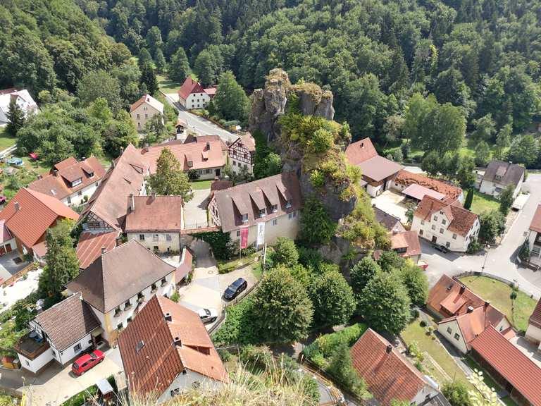 Museum Pottenstein