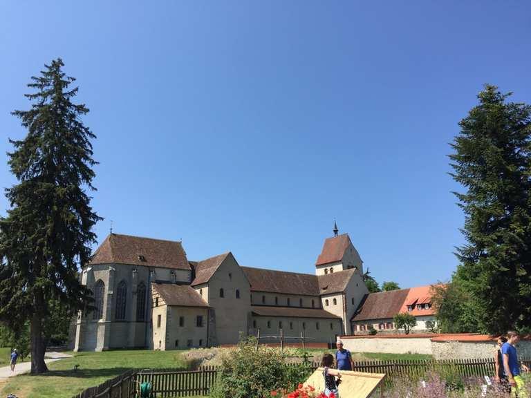 Wetter Insel Reichenau