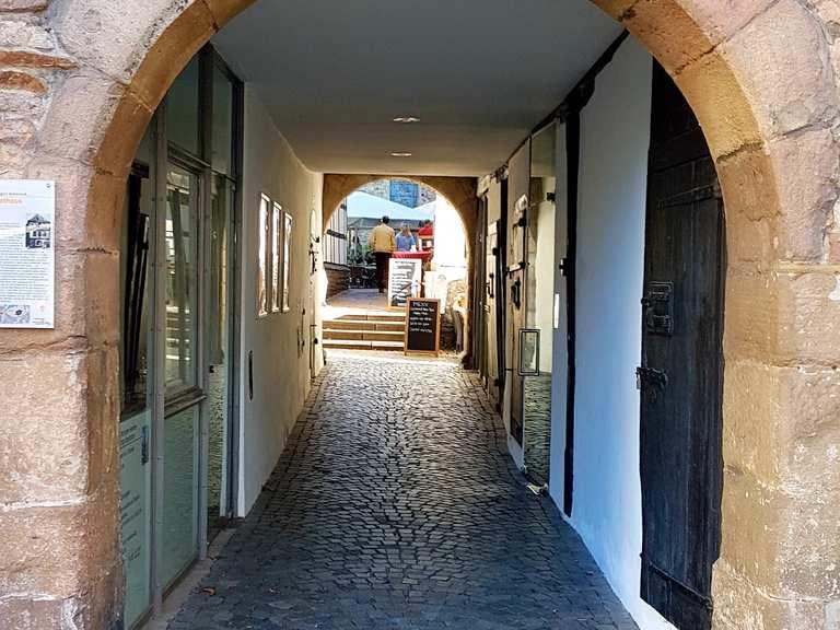 Restaurant Hattinger Speisezimmer Hattingen Ennepe Ruhr Kreis
