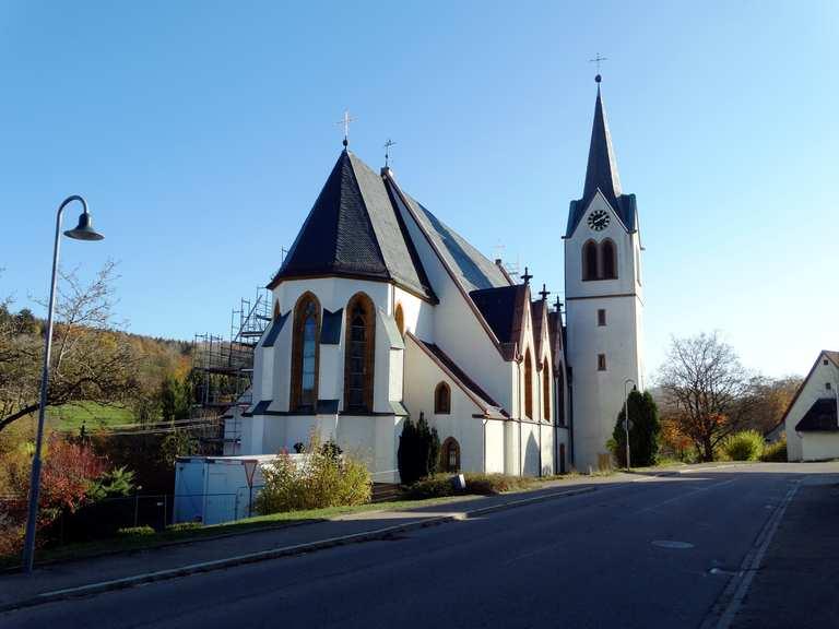 Geislingen singletrail